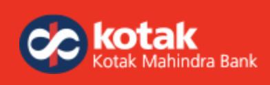 コタック・マヒンドラ銀行ロゴ