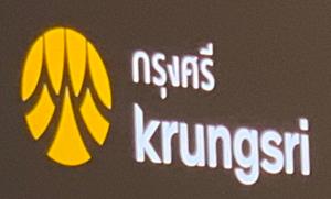 アユタヤ銀行(krungsri)