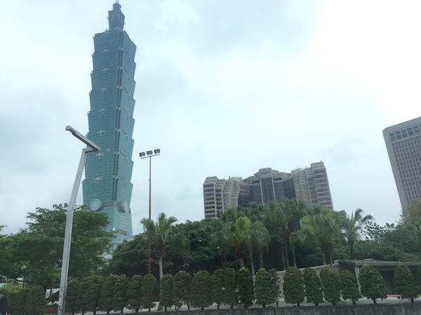 台湾イメージ